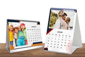 Calendar Print 2021